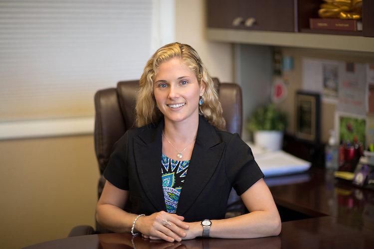 Dr. Heather