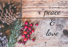 10 Tips on Handling Family During the Holidays While Coping with Mental Illness