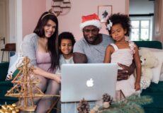 Dealing with Stressful Parents During a Pandemic Holiday Season
