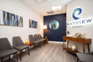Bayview Therapy - Lobby