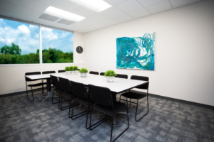 Bayview Therapy- Conference Room