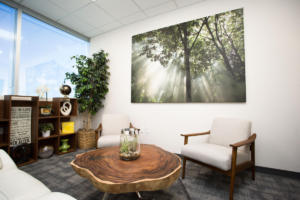 Bayview Therapy - Harmony Room