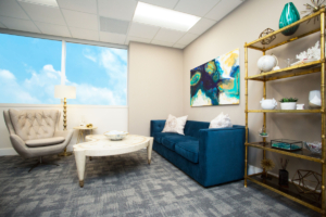 Bayview Therapy- Inspire Room