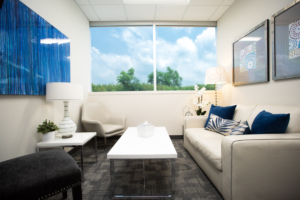 Bayview Therapy- Renew Room