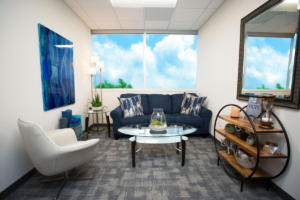 Bayview Therapy - Serenity Room